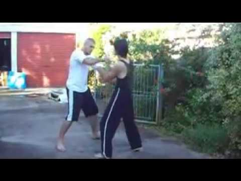 Crazy Knife Fighting Skills: How's your Martial Arts hold up?? Image 1