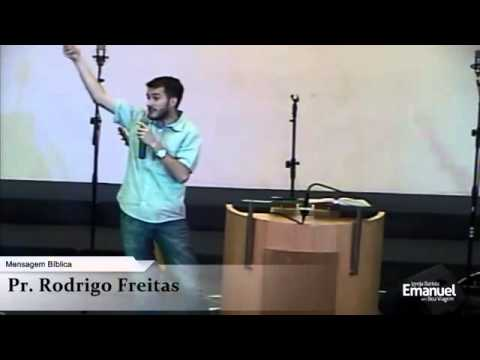 Reflexão Bíblica | 16/11/2014 - Pr. Rodrigo Freitas (Noite)