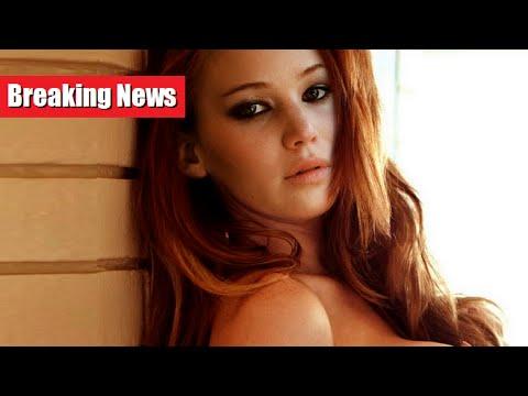 Hunger Games Leak Hunger Games Star Jennifer