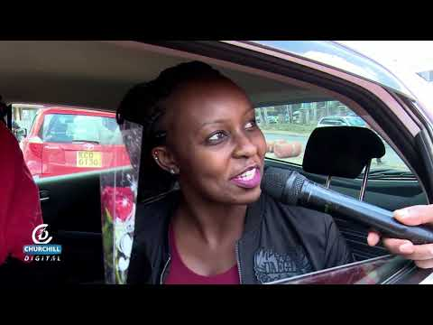 The Gospel Of Valentines According To Kenyans with Sammy Kioko
