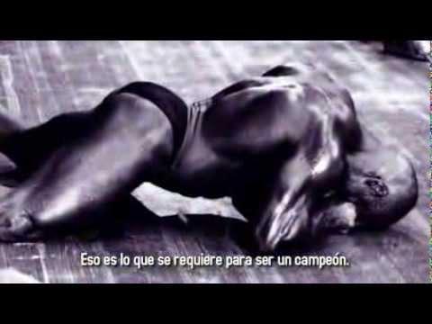 CONQUISTA TU MENTE, CONQUISTA EL MUNDO - MOTIVACIÓN GYM