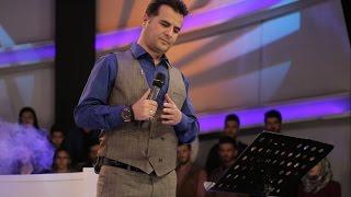 Ebdulqehar Zaxoyi - Bernamê 2Reng Xeleka 24   WAAR TV