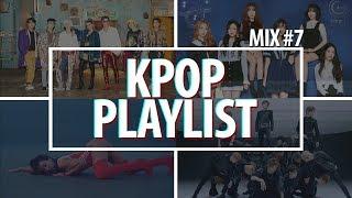 Download Lagu Kpop Playlist 2018 | Mix #7 [Party, Dance, Gym, Sport] Gratis STAFABAND