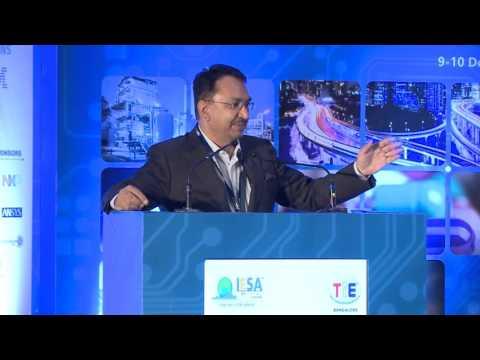 Vikram Kirloskar, Vice Chairman, Toyota Kirloskar Motor Ltd