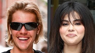 "Justin Bieber ""Not Over"" Selena Gomez + His Marriage Threw Selena Off?!"