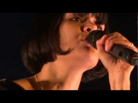 Bat For Lashes - Lilies - Anson Rooms Bristol - 02.11.12