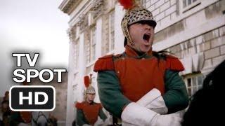 Les Misérables TV SPOT #2 (2012) - Hugh Jackman, Anne Hatheway Movie HD