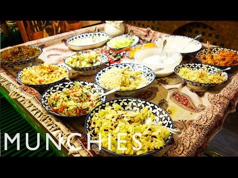 Caviar and Kebabs: MUNCHIES' Guide to Tehran (Trailer)