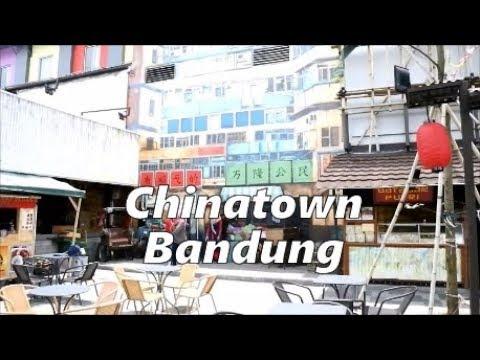 VLOG #7 CHINATOWN BANDUNG