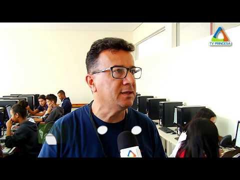 (JC 25/09/17) Professor de História investe em tecnologia no processo de ensino-aprendizagem