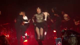 "Download Lagu Camila Cabello NBTS Tour ""Inside Out"" HD Gratis STAFABAND"