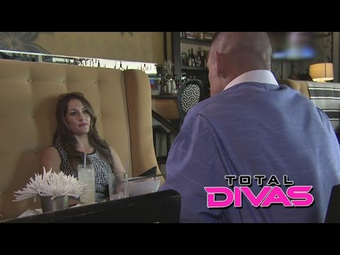 John Cena Finds Nikki Bella's Confusion Over A Car Endearing: Total Divas Bonus Clip, Sept. 14, 2014 video