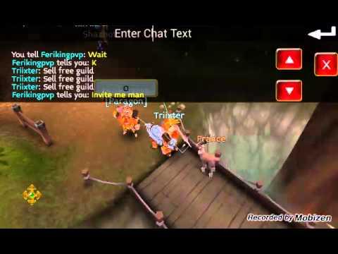 Arcane Legends free guild to randomer
