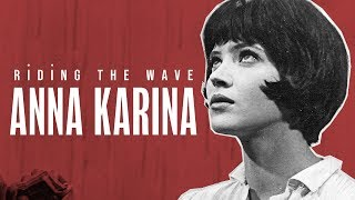 Anna Karina The Muse Of The French New Wave