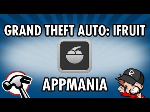 GTA 5: iFruit – App Mania