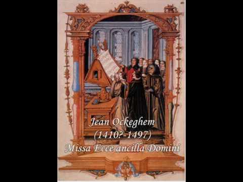 Палестрина Джованни - Deus tuorum militum
