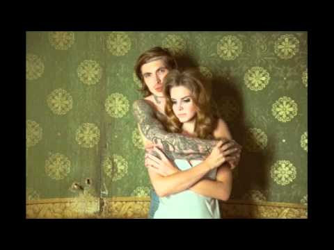 Image video  LANA DEL REY - YAYO