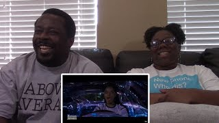 Honest Trailers - Black Panther {REACTION}