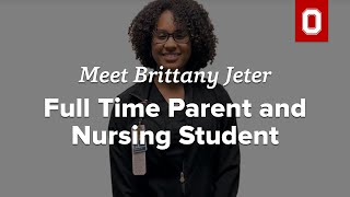 Meet Brittany: RN to BSN student