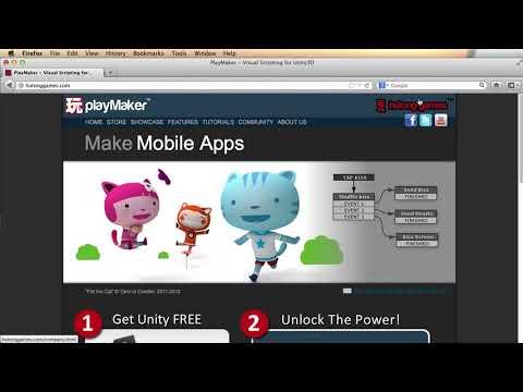 Playmaker - Asset Store