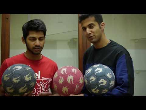 Football Freestyle Reviews - Monta Ball