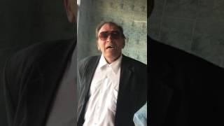 بسام الوحش عضو بلدية مادبا الكبرة