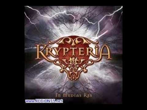 Krypteria - Will You Be There For Me