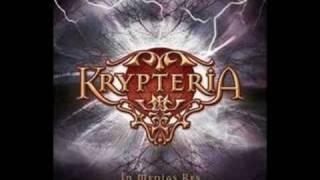 Watch Krypteria Will You Be There For Me video