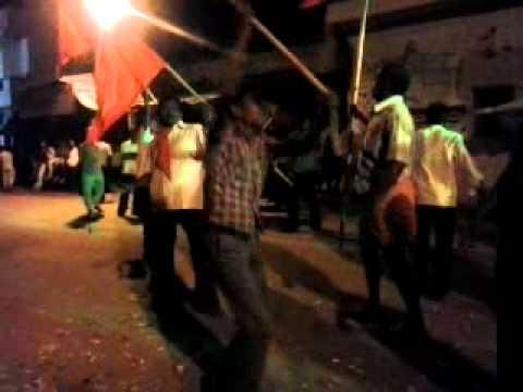 Gangavathi Venkatesh Dance