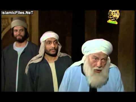 مسلسل الامام الغزالى الحلقة العاشرة