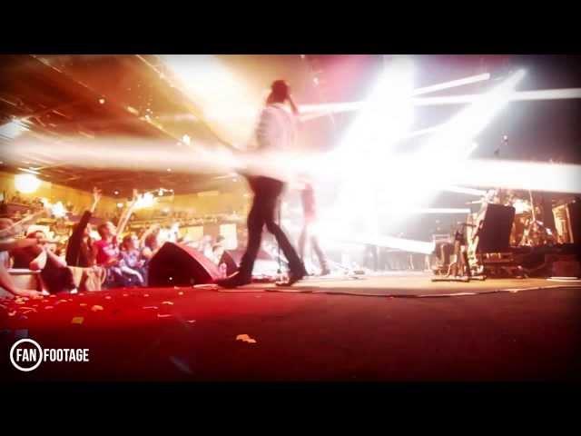 Delorentos - S.E.C.R.E.T. (Live at Vicar Street)