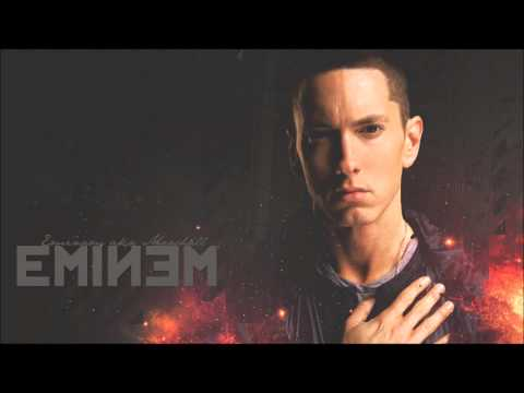 Eminem - Im A Gangsta ( New 2014 )