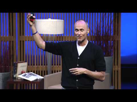 TEDxSoCal - Chip Conley - Toward a Psychology of Business