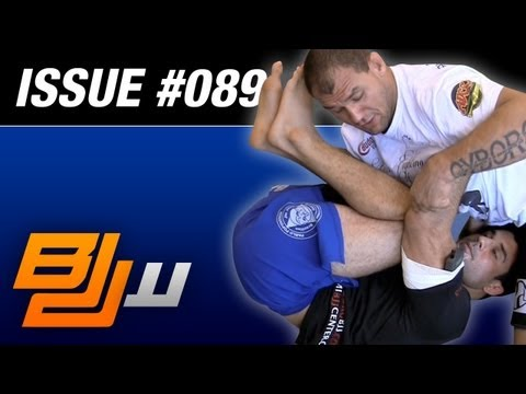 Pablo Popovitch - North South No More - Bjj Weekly Issue #089 Image 1