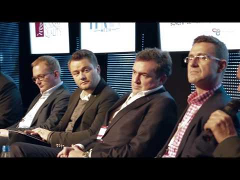 Wideorelacja z 8. edycji Warsaw International Media Summit