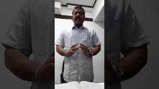 Simple solution for mangu, sobi macchalu