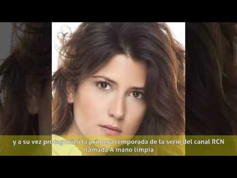Valentina Acosta - Biografía