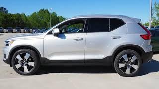 New 2019 Volvo XC40 Marietta, GA Atlanta, GA #TV6117
