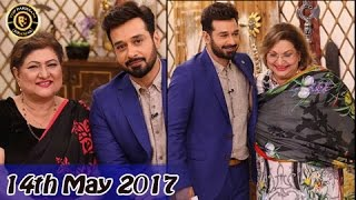 Salam Zindagi - Mother's Day special - 14th May 2017 - Top Pakistani Show