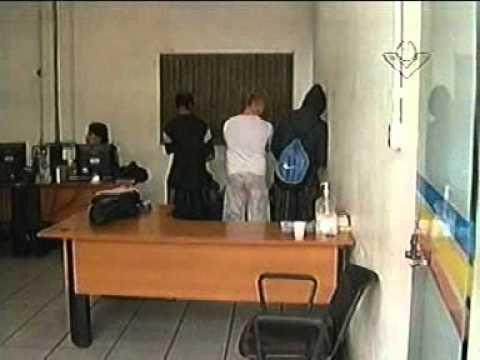 Sete adolescentes são flagrados com maconha no Terminal Central
