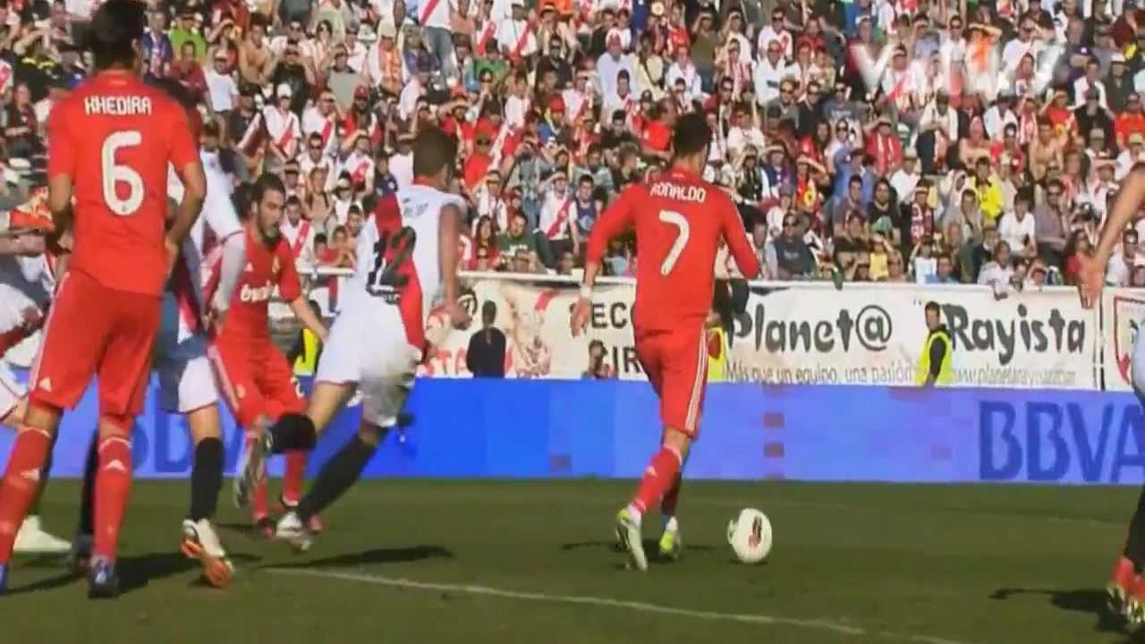 Neymar Vs Ronaldinho 2012 Cristiano Ronaldo VS L...