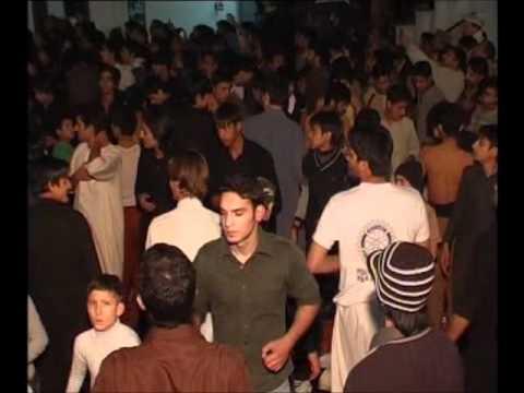 Na Pathar Maro Main Zainab Hoon - Hasan Sadiq - 10 Safar 2011...