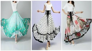Latest beautiful dresses for girl 2019 || girl dresses design