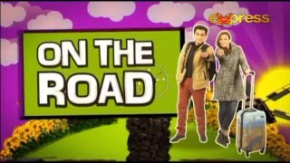 On The Road Episode 1