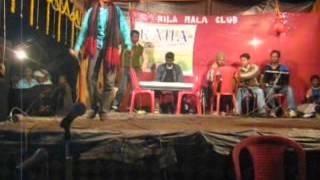 Santali song-Sar sagun pera...by Dhananjoy Murmu