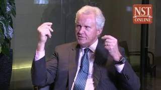 Interview with Jeff Immelt, Chairman & CEO of General Electric