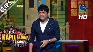 Cricket Ke Alag Camera Angles -The Kapil Sharma Show - Episode 5- 7th May 2016