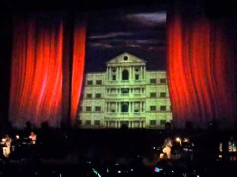 Sarah Geronimo 24/SG Concert (Opening) Music Videos