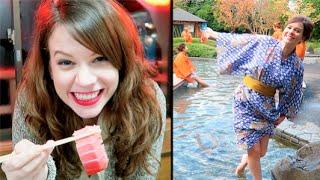A Taste of Tokyo!