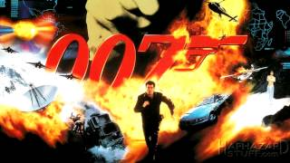 007 Movie Poster Reviews - Part 2